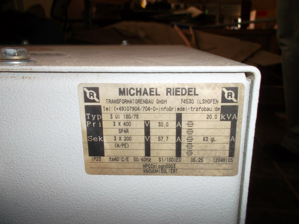 Trafo